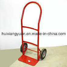 Light Weight Hand Trolley Ht1413