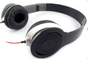 Aovo-8805 Low Price Headband Headphone/Headset with Microphone