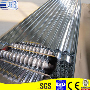 Metal Roofing Sheet Manufacture in China