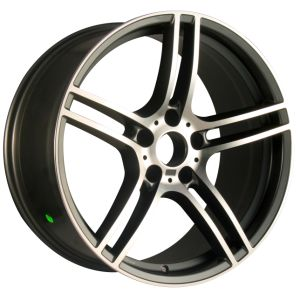 17inch Alloy Wheel Replica Wheel for Bmw′s pictures & photos