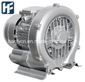 90 Walt High Pressure Air Pump Ring Blower Fan Gas Inflatable Vortex Air Blower (HG90)