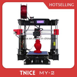 New Style 3D Printer pictures & photos