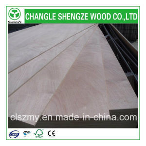 Hot Sale Furniture Grade E1 Commercial Plywood 12-21mm pictures & photos