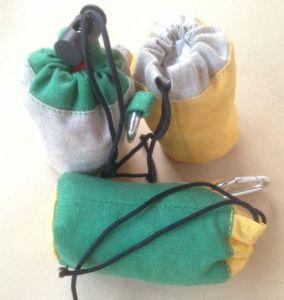Wholesales Cotton Drawstring Shoe Bag (BT53) pictures & photos