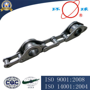 S Type Steel Agricultural Chains (CA650bF1) pictures & photos