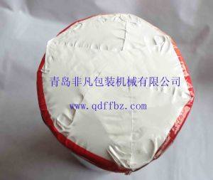 Envelope Type Biscuit on Edge Packaging Machine pictures & photos