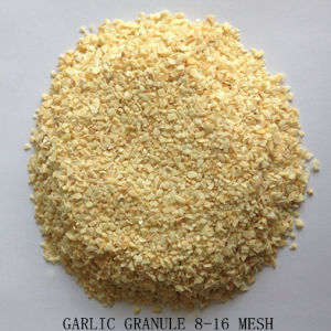 Ad Garlic Granule with Carton Packing pictures & photos