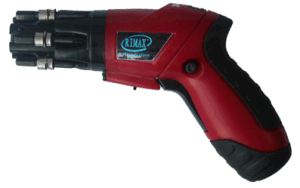Cordless Rechargeable Screwdriver, Hand Tool pictures & photos