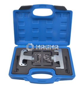 Engine Timing Tool Kit for Mercedes-Chrysler-Jeep (MG50378) pictures & photos