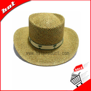 Coconut Tree Pattern Sun Hat pictures & photos
