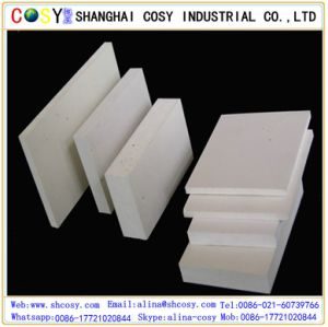 White Color 4X8FT Thickness 1-30mm PVC Foam Board pictures & photos