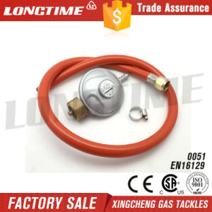 High Quality LPG Gas Pressure Regulator with Competitive Price pictures & photos
