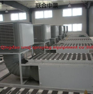 Dust Collector Grinding Machine for Wood