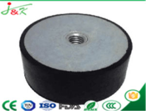 Rubber Buffer for Shock Absorption Used in Cars pictures & photos