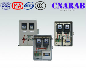 SMC/DMC Single Phase Electric Meter Box pictures & photos