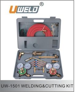 America Style Welding&Cutting Kit (UW1501)