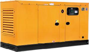 30GF/ 30kw Silent Type Diesel Engine Generator pictures & photos