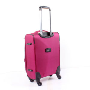 20inch EVA Luggage Trolley Bag pictures & photos