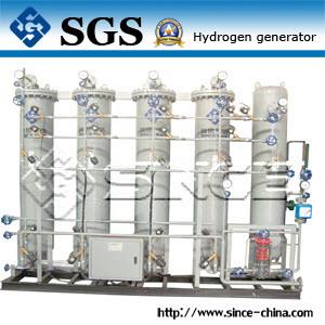 Gas Hydrogen Generator Manufacturer (PH) pictures & photos