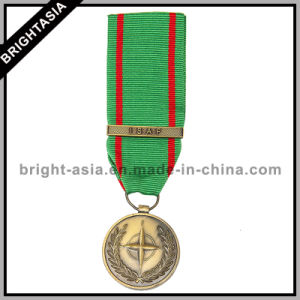 Medal for Military Army Soldier Group with Lanyard (BYH-10964) pictures & photos