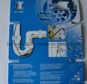 Drain Pipe Cleaner pictures & photos