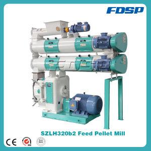 Fdsp Most Popular Aqua Feed Pellet Making Mill pictures & photos