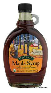 375ml Handle Bottle for Maple Syrup with 28mm Finish pictures & photos
