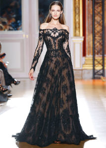 Black Lace Wedding Dress on Designer Bridal Gown   China Lace Wedding Dress Handmade Wedding Dress