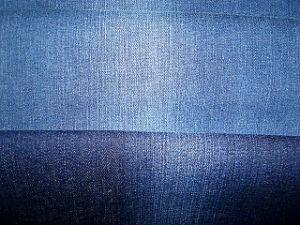 Special Indigo Cotton Denim Fabric pictures & photos
