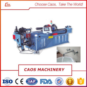 CNC Pipe/Tube Bending Machine/Roll Forming Machine pictures & photos