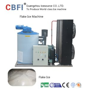Hot Sale Commercial Icee Flake Maker 3000 Kg /Day pictures & photos