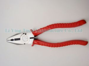 Diamond Brand Combination Plier with Side Jaws