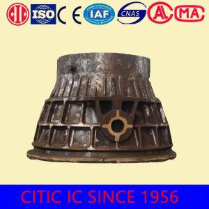 Citic Casting Carbon Steel Slag Pot Best Quality pictures & photos