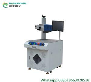 Fiber Laser Marking for LED Light Bulb Engraving Machine