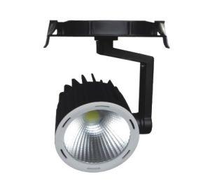 30W Lfl-COB1043 COB LED Track Spot Light pictures & photos