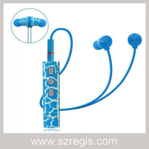 Crack Noise Reduction Wireless Bluetooth 4.2 Headset Earphone Earphone pictures & photos