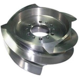 Investment Casting Hydraulic Pump Engine Parts Impeller (Stainless Steel) pictures & photos