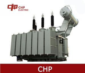 110kv Oltc Power Tranformer