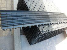 Liang Chi Cooling Tower Water Fill Drift Eliminator pictures & photos