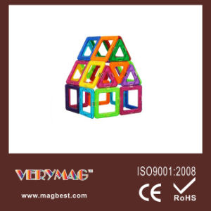 Magnetic Construction Toys, School Toys (Very Fun Magformers for Children)