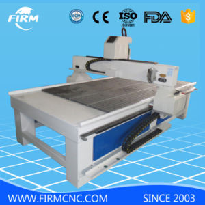 MDF Door Window Carving Cutting Engraving CNC Wood Machine pictures & photos