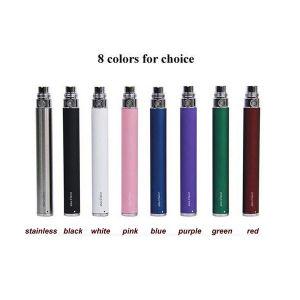 2013 Hottest E-Cigar, Electronic Cigarette, E-Cigarette EGO-C Twist