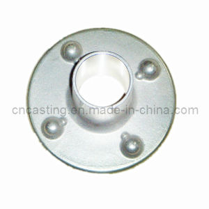 Stainless Steel Forged Machine Part pictures & photos