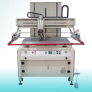 Semi Automatic Silk Screen Printing Machine (SP-8060ETP) pictures & photos