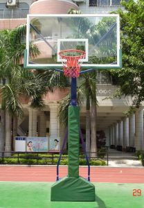 Tempered Glass Basketball Backboard (BLP-GE-8) pictures & photos