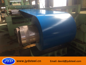 Pre-Painted Galvanized Steel Coil/Strip PPGI pictures & photos