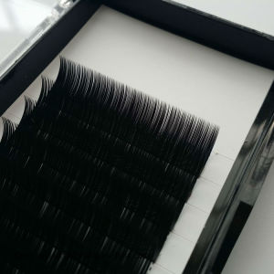 Korea Synthetic Material Individual Eyelash Volume Lashes pictures & photos