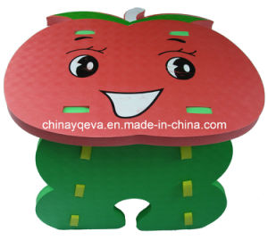 EVA Foam Apple Table (YQ-ETS125)