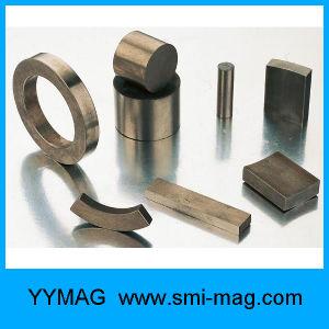 Superior Quality SmCo2: 17 Samarium Cobalt Magnet pictures & photos