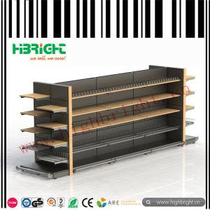 Supermarket Equipment Grocery Store Shelf Supermarket Shelving pictures & photos